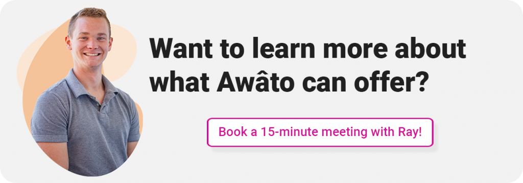 Chat with Ray about career assessments at awato.org/ray-blog